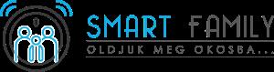 Smart Family Webáruház