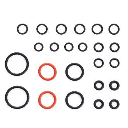 O-gyűrű készlet 24 db, Kärcher / Karcher SC gőztisztítókhoz