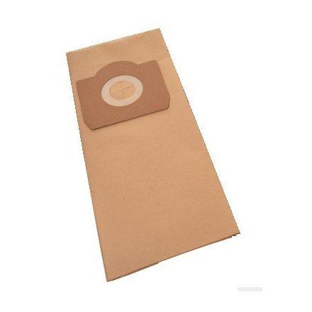 Porzsák papírból +50%  BOSCH GAS, MAKITA VC ÉS METABO ASA porszívókhoz