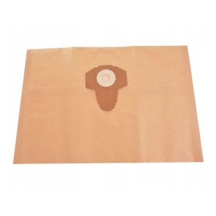 Porzsák Graphite, Niteo Tools, De Longhi, Dedra WVCS0270-20 porszívóhoz papírból (+50%)