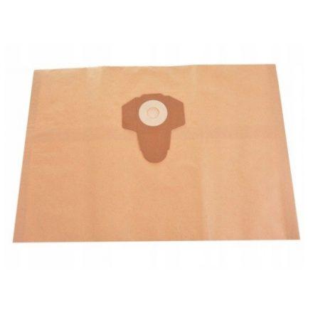 Porzsák Parkside (Lidl), Macallister, Einhell porszívókhoz papírból (+50%)