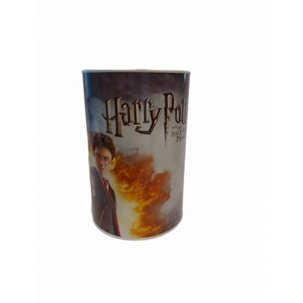 Persely Harry Potter 10x15cm
