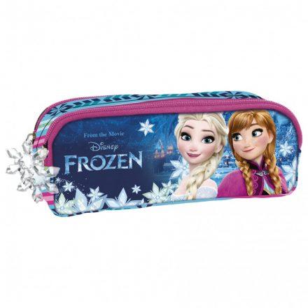 Frozen kétrekeszes tolltartó