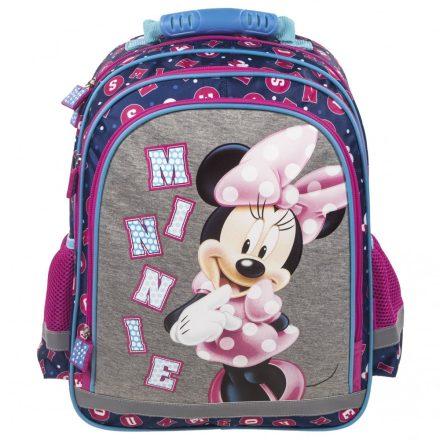 Minnie egeres hátizsák, iskolatáska