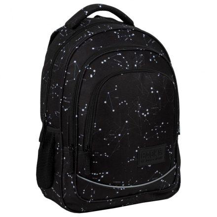 Csillagképes BackUp ergonómikus hátizsák, iskolatáska