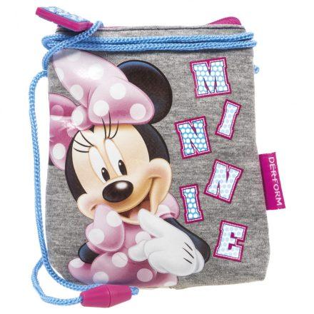 Zsinóros táska Minnie egeres